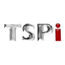 Etiqueta corpórea TSPi