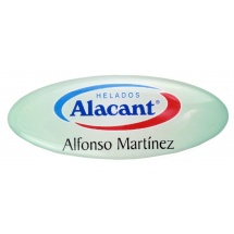 Identificador personalizado Helados Alacant