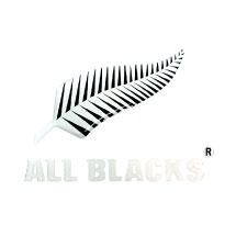 Etiqueta corpórea All Blacks