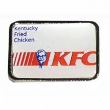 Pin metálico KFC