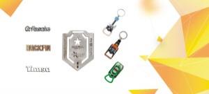 Fundición especial para placas y medallas