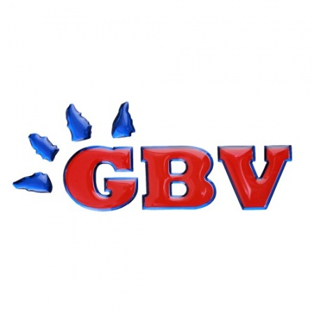 Etiqueta corpórea GBV