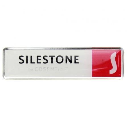 Etiqueta resina Silestone
