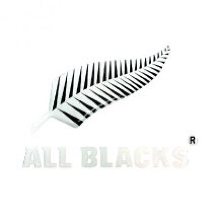 Etiqueta corpórea All Blacks